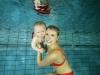 babyunterwasser