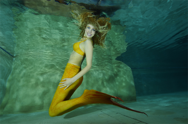 Mermaid Shooting monte mare Rheinbach 2011