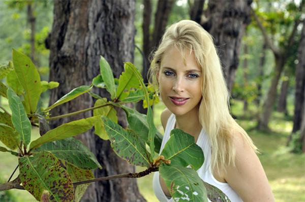 Elischeba Portrait Anantara Resort und Spa