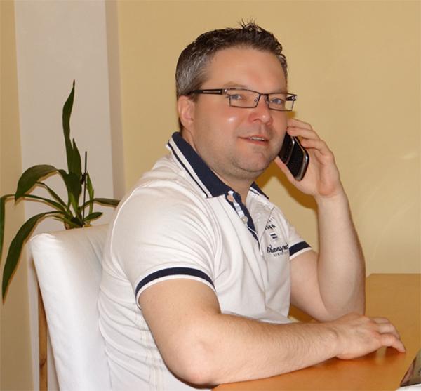 Andreas Hierold