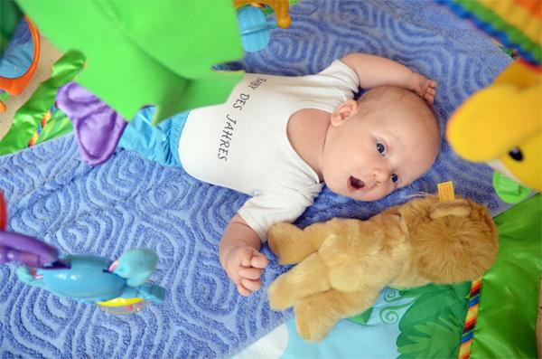 leon baby des jahres