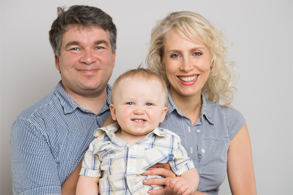 Familie Wilde 2013