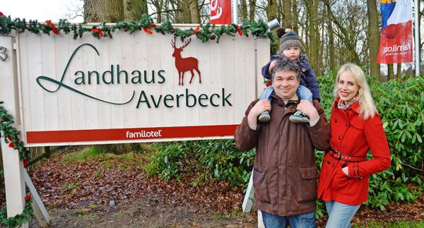 familotel landhaus averbeck