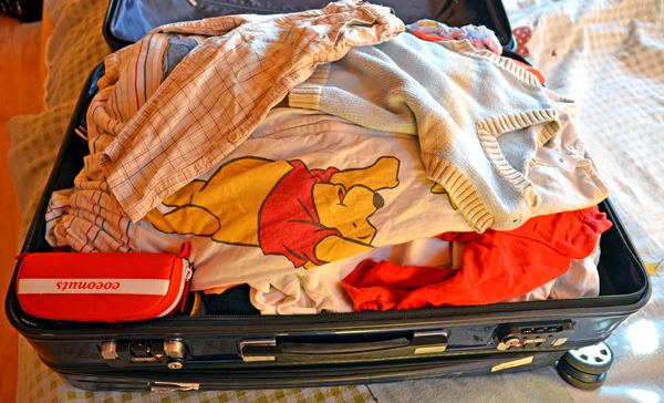 leons koffer