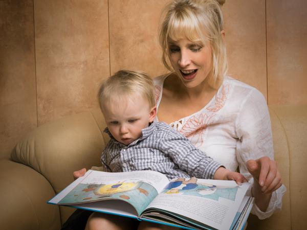 Elischeba Leon Buch vorlesen