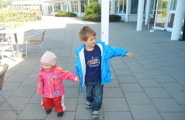 kids corina laufen
