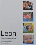 CEWE Fotobuch Leon