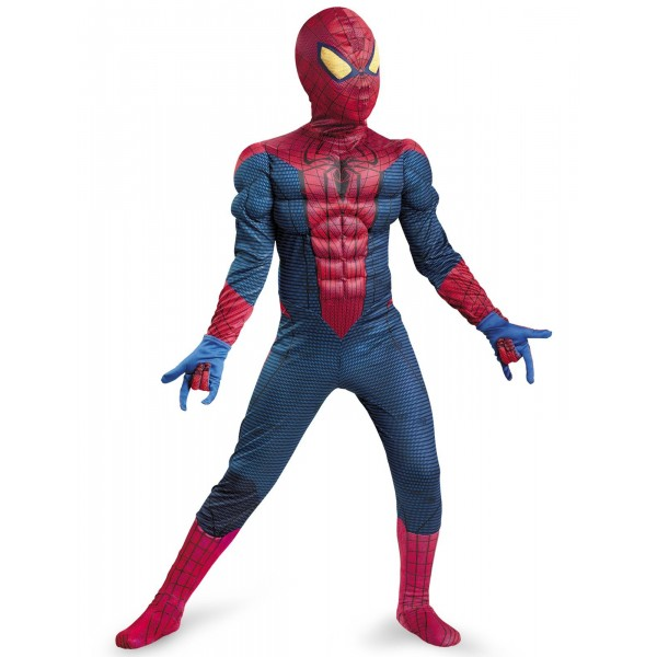 junge-amazing-spiderman