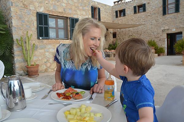 Landhaus auf Mallorca
