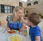 Elischeba und Leon Landhaus auf Mallorca
