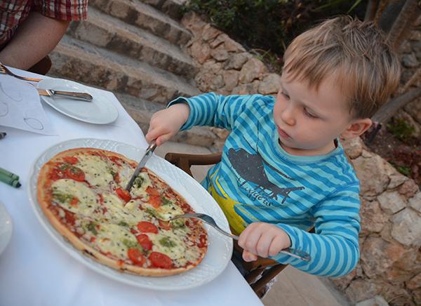 Pizza Leon