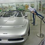 Automobilmuseum