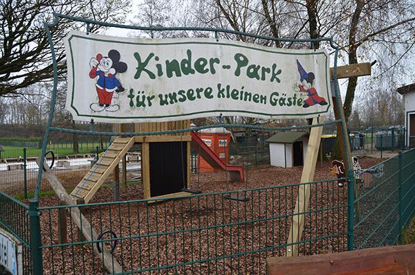 Spielplatz Gravenberg