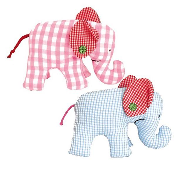 elefantenzwillinge