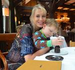 Elischeba Restaurant mit Leon in den Niederlanden