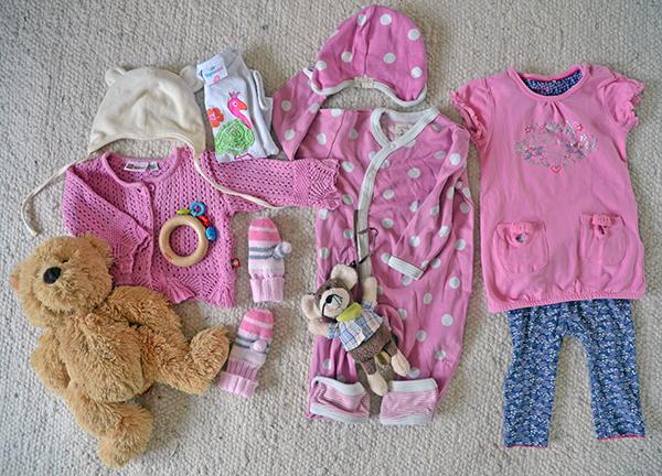babykleidungrosa