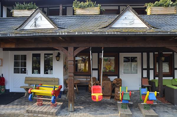 Familotel Ebbinghof im Sauerland