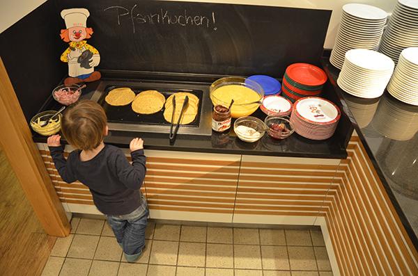 Leon Ebbinghof Pfannkuchen