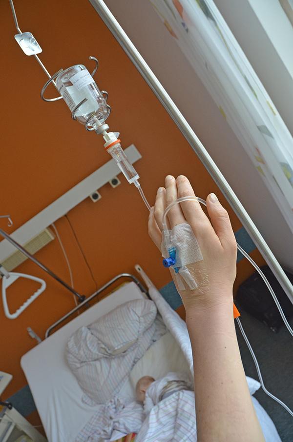 krankenhausinfusion