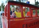 Feuerwehrboot