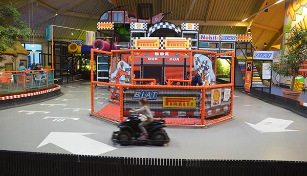 indoorspielen