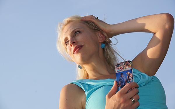 caseapp iphone huelle