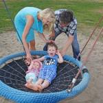 Spielplatz Wildes Juli 2015