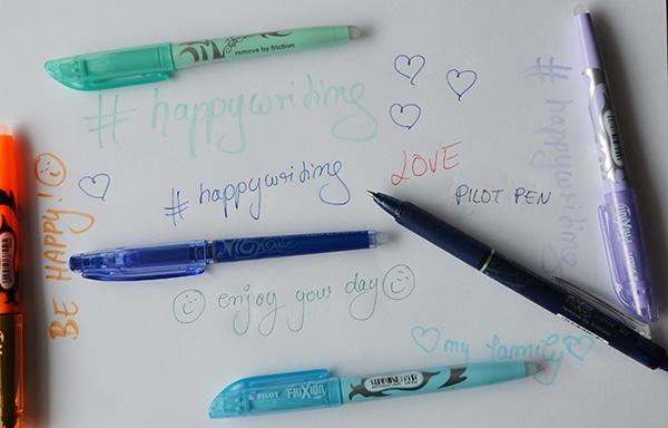 happywriting