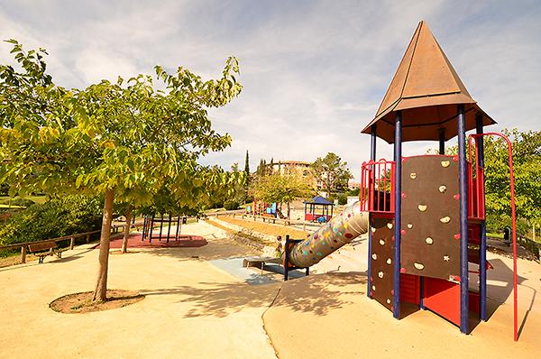 Kinderpark Frankreich