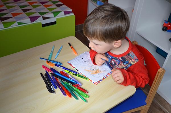 Stifte pilot pen