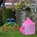 Garten für Kinder