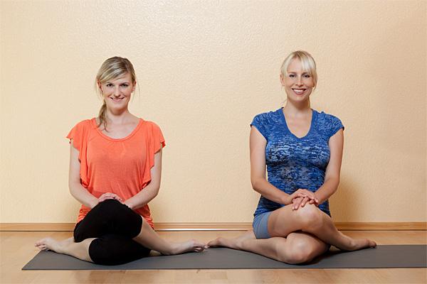 yoga in nierstein