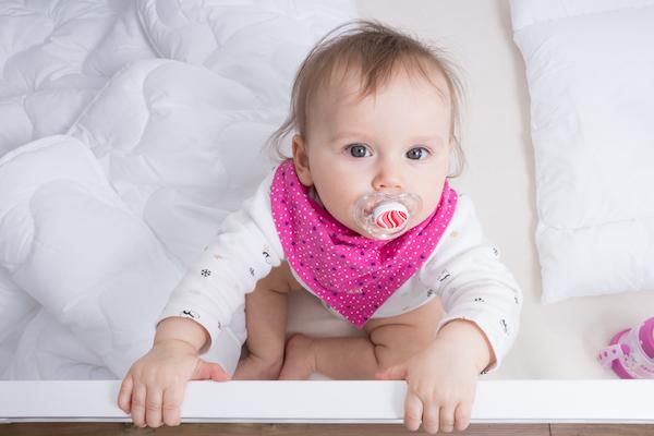 wie finde ich die richtige babymatratze model und mama. Black Bedroom Furniture Sets. Home Design Ideas