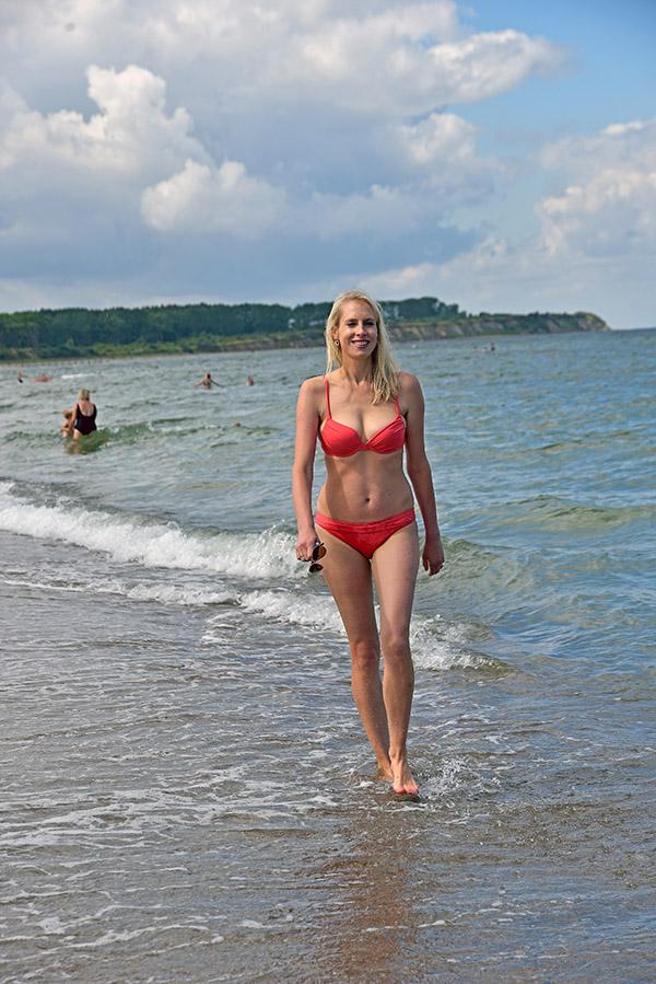 elischeba bikinimodel