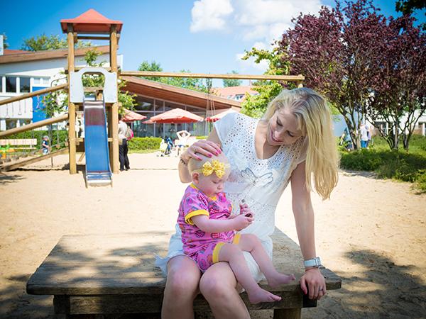 Emily Spielplatz Kur