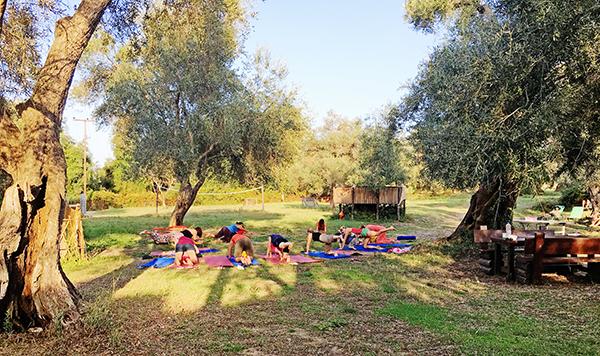 yoga mit kids