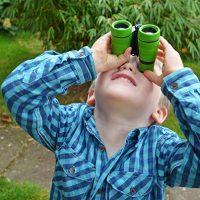 Fernglas für Kinder von spielheld.de