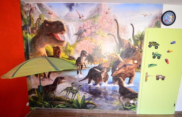 Dino December