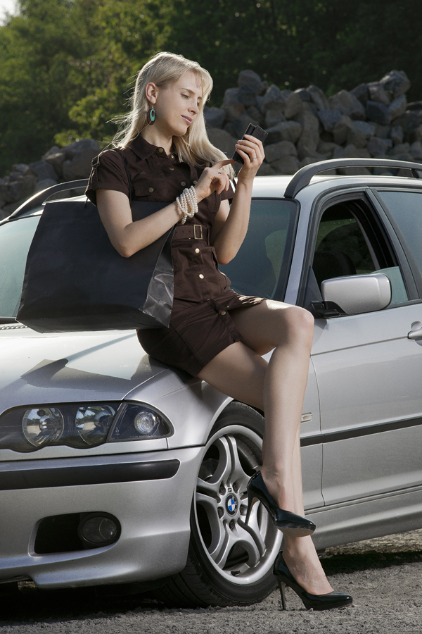 Elischeba LifeStyle Shopping Smartphone Auto