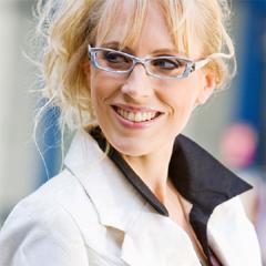 Brillenmodel Elischeba
