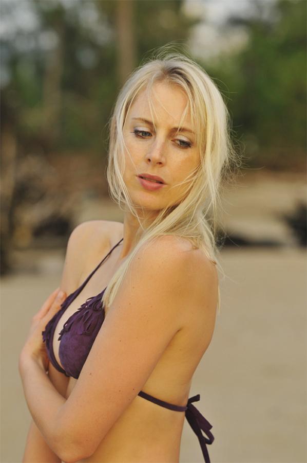 Elischeba Bikini Model Thailand