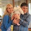 Eltern Elischeba Pierre