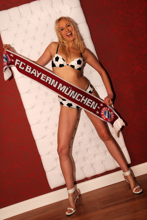 Fanshop FC Bayern München
