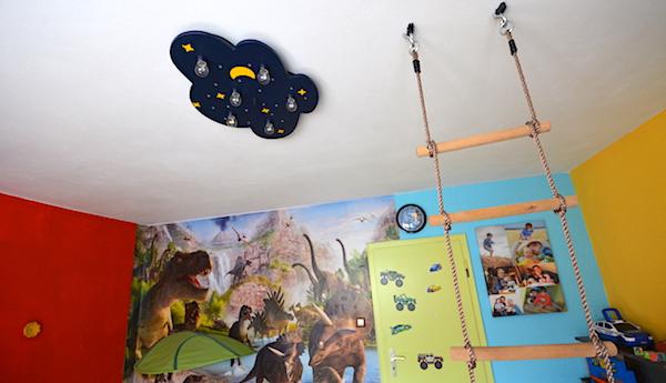 Farben Kinderzimmer