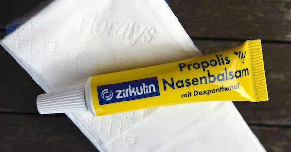 Propolis Nasenbalsam
