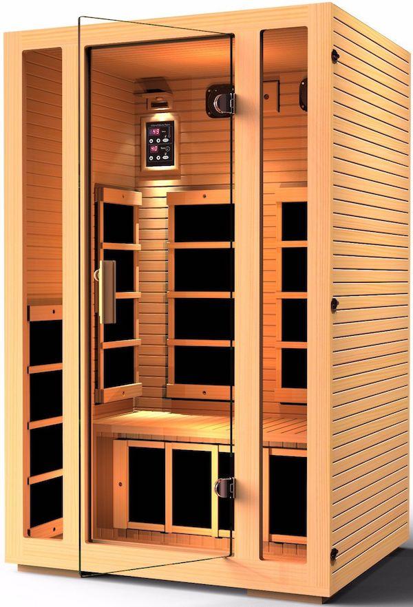 Sauna ebay