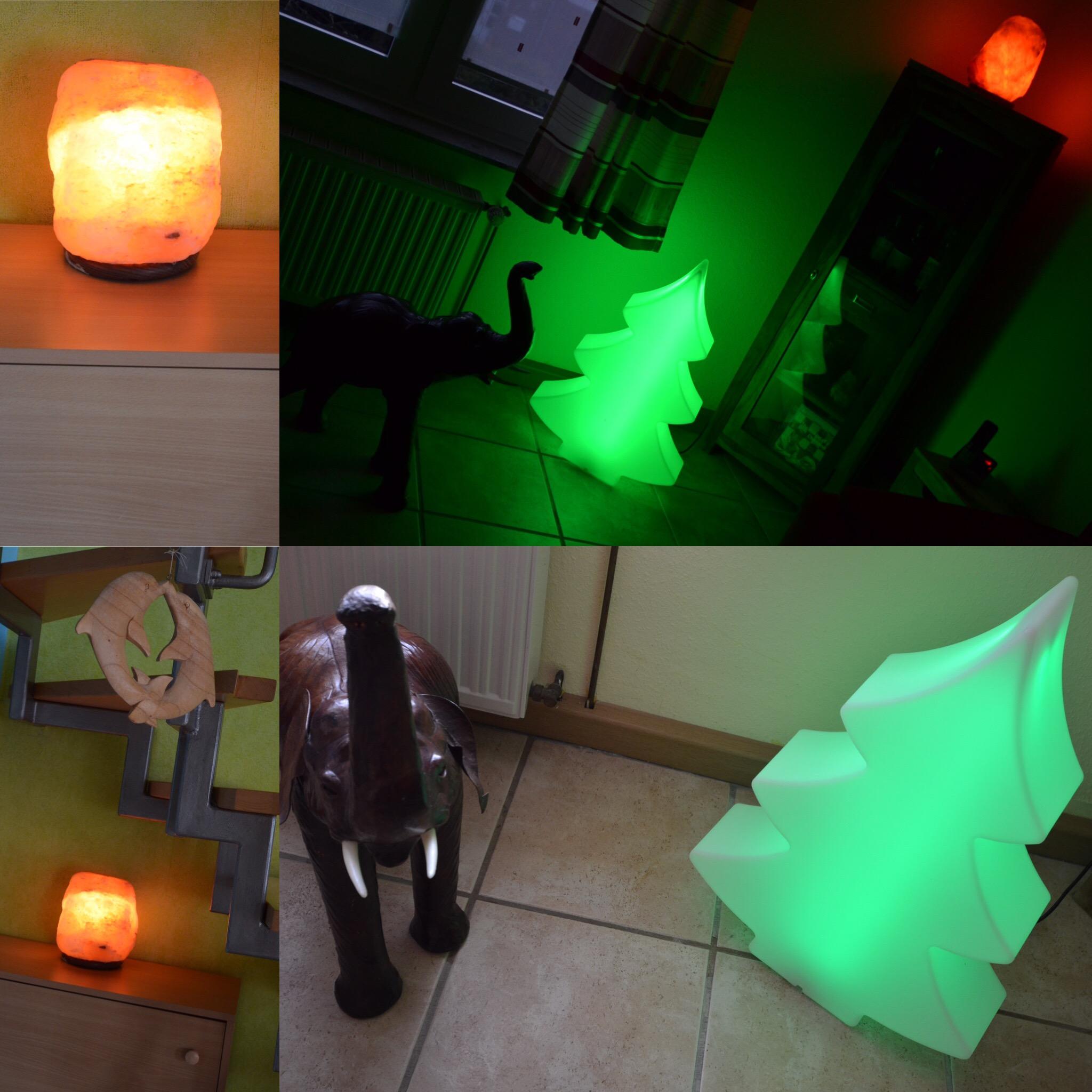 Welche Lampe für welches Zimmer