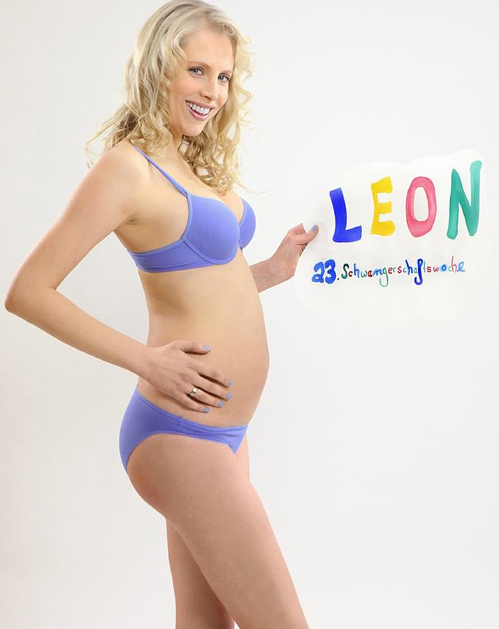 Elischeba - we love Leon