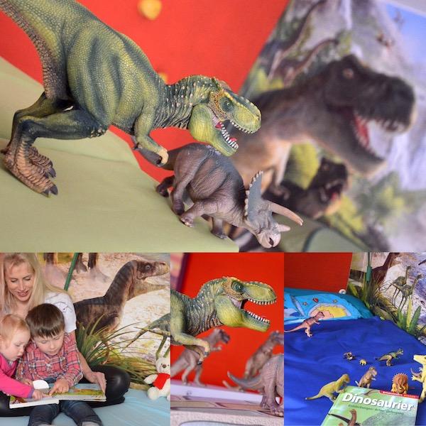 Dinosaurier für Kinder