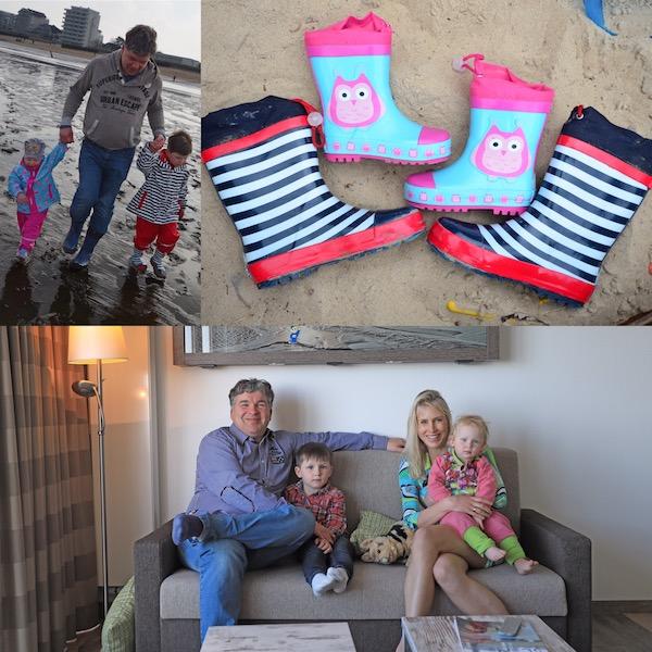 Family Blogger Kids Fashion